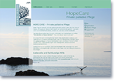 Homepage Hope-Care